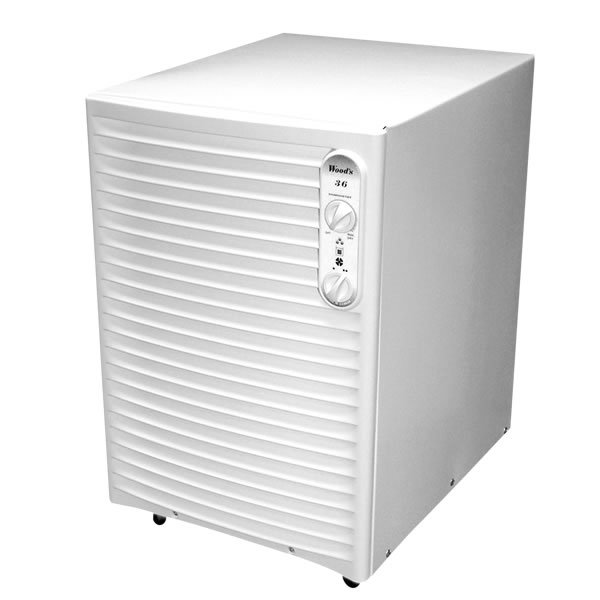 ED36 small dehumidifier