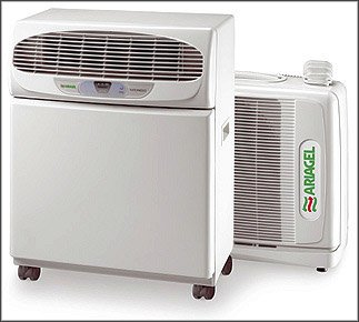 Ariagel TE160 Split air conditioner