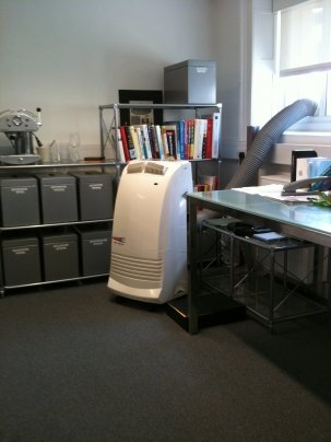 Standard office air conditioner